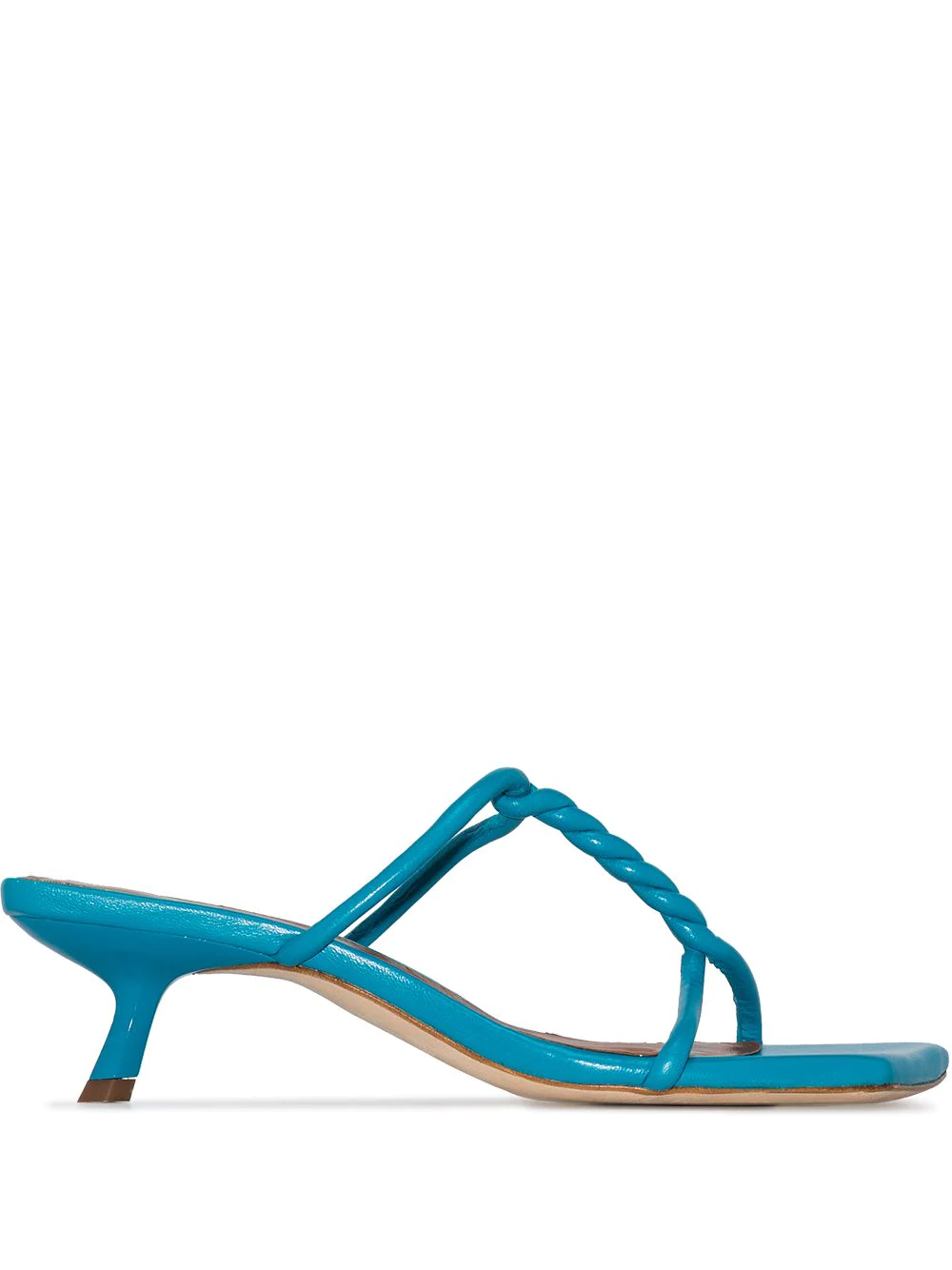 Rejina Pyo Cleo 30mm Sandals 1055лв