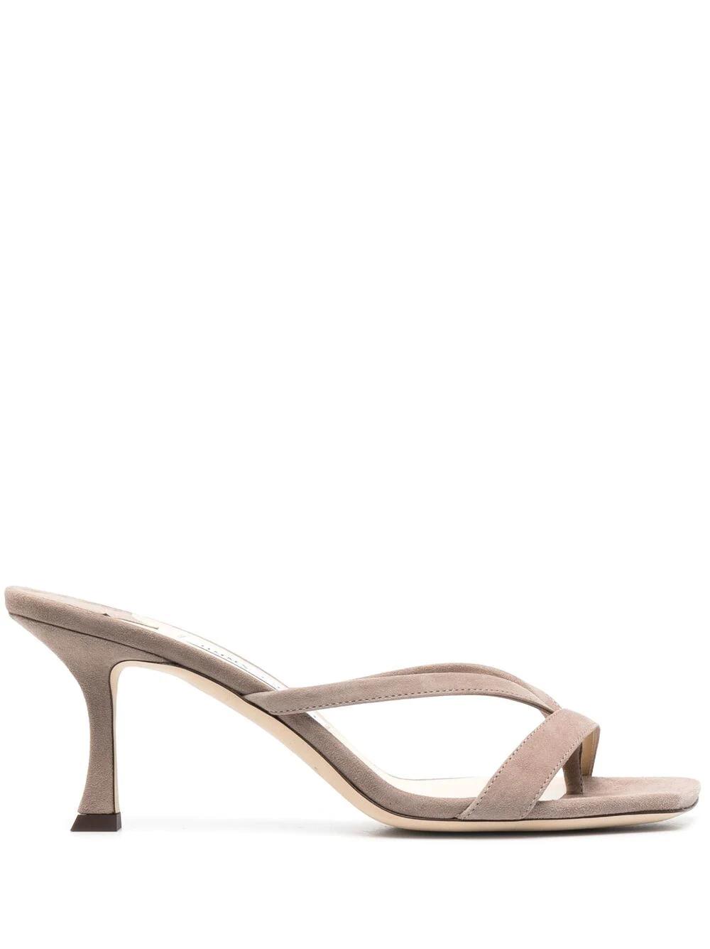 Jimmy Choo Maelie 70mm Sandals 986лв