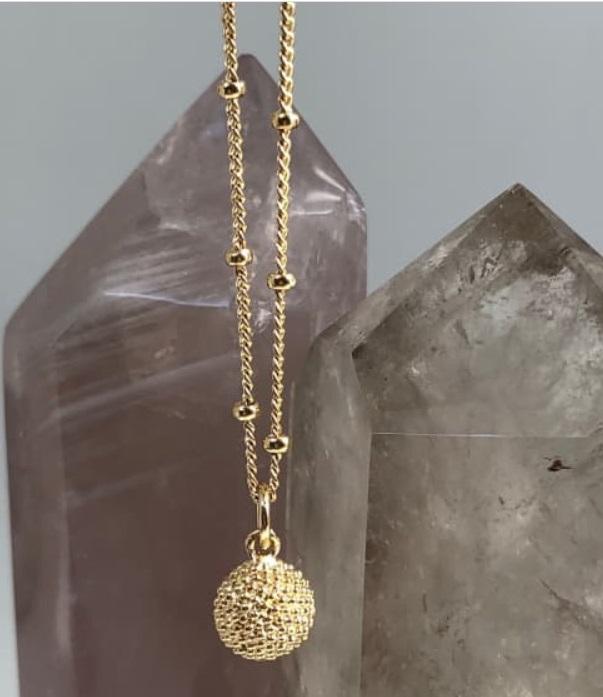 Колие Mirabelle Jewellery 221 лв.