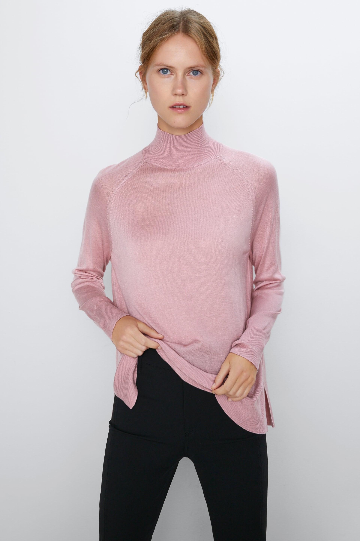 Пуловер Zara 30лв.