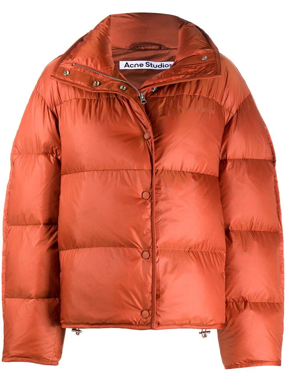 Acne Studios, Сlassic puffer jacket 1538лв