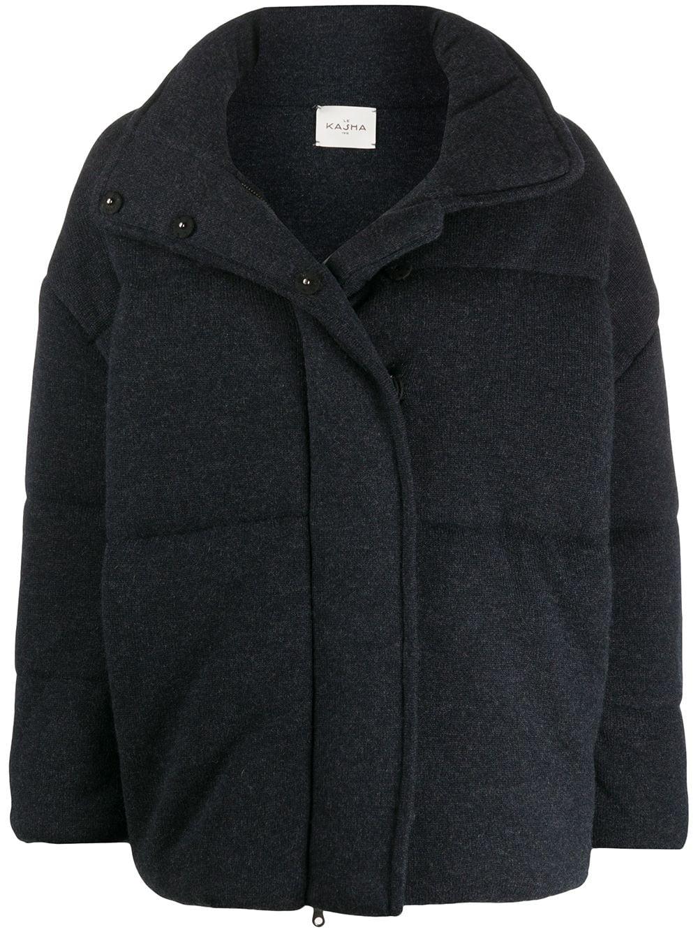 Le Kasha, Dillon cashmere puffer jacket 5626лв