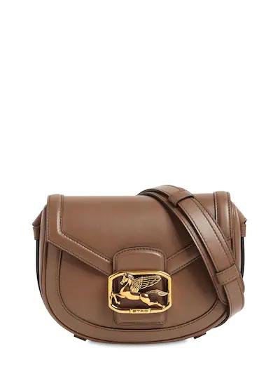 ETRO, Pegaso MD leather shoulder bag, 1935лв