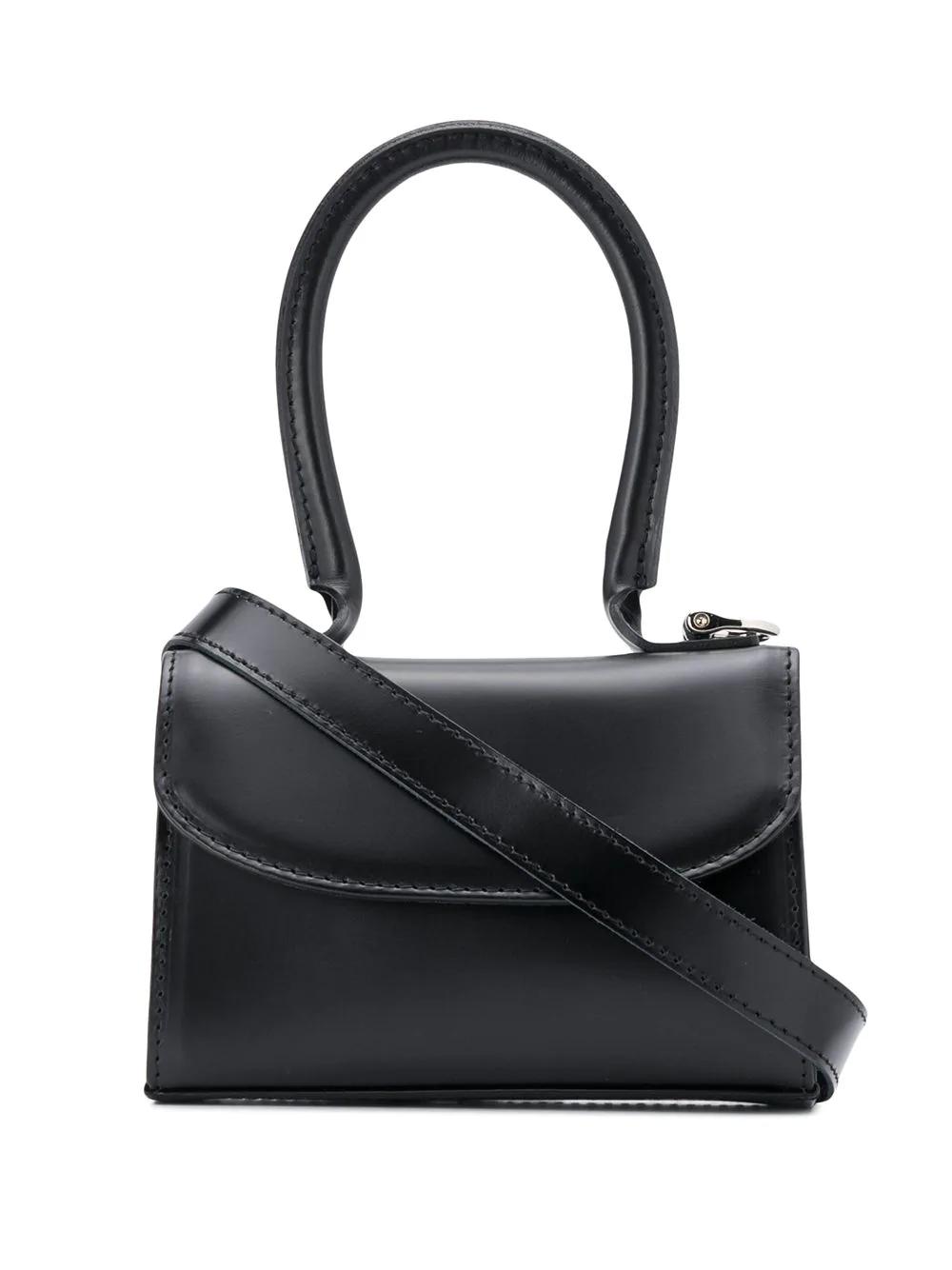 JUNYA WATANABE, small foldover-top tote bag, 495лв
