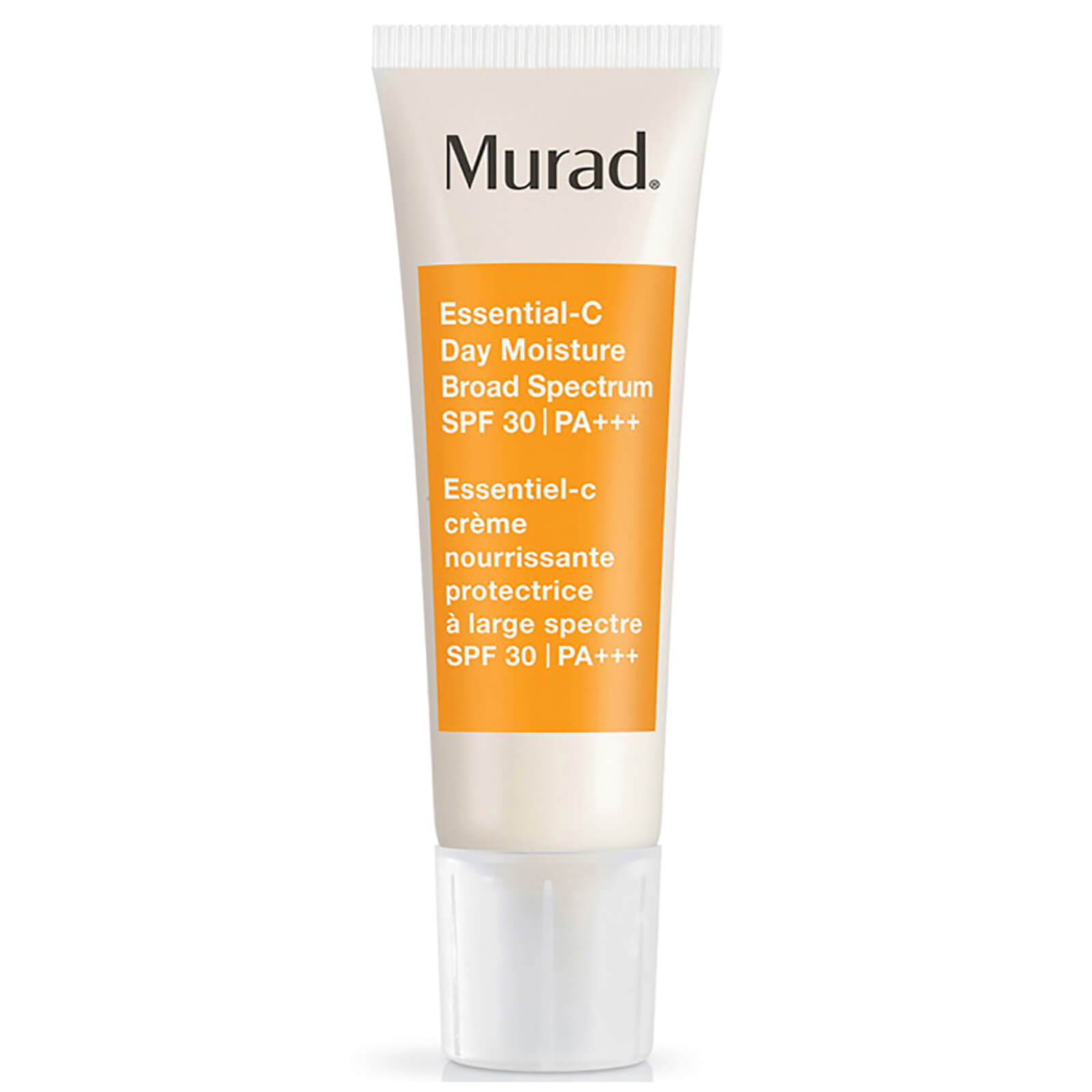 Murad Environmental Shield Essential C Day Moisture Spf 30 142 лв. Луксозната формула подсилва естествената защитна бариера на кожата, поддържа оптимални нива на хидратация и възвръща нормалното състояние на стресираната кожа.
