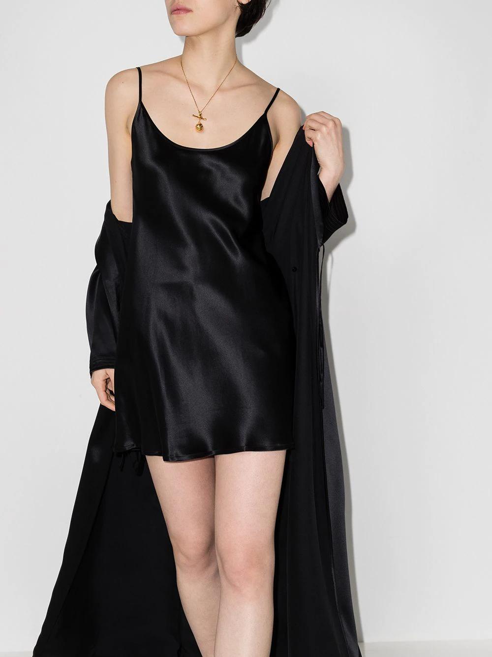 La Perla Silk Nightdress 359лв
