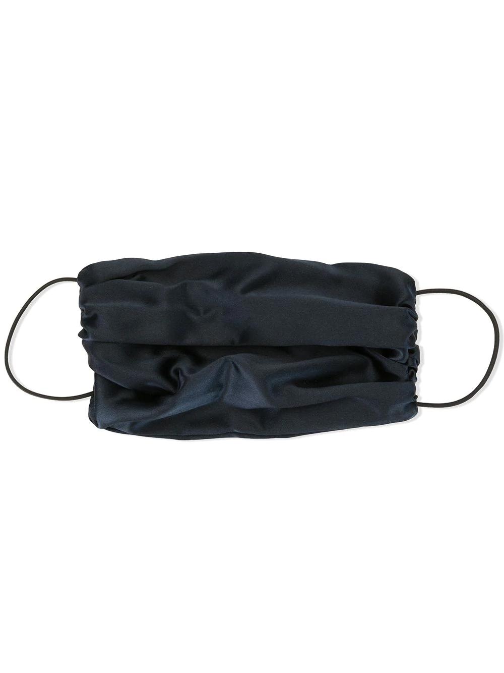 Proenza Schouler Silk Face Mask 185лв