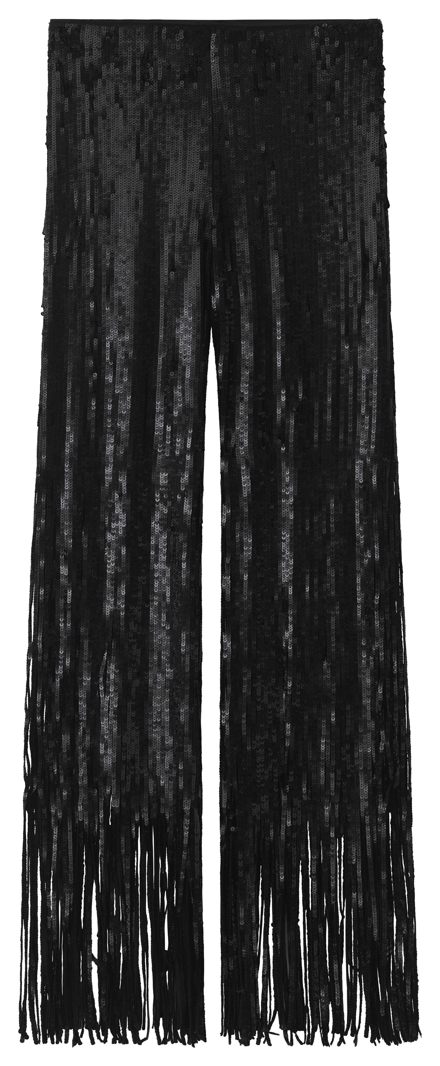 Панталони с ресни 224лв