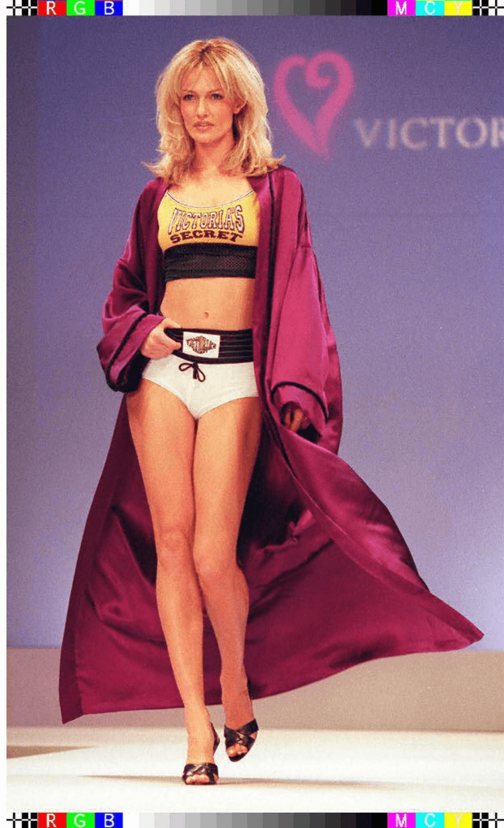 Карен Мюлдер: от 1997-ма до 2000-та