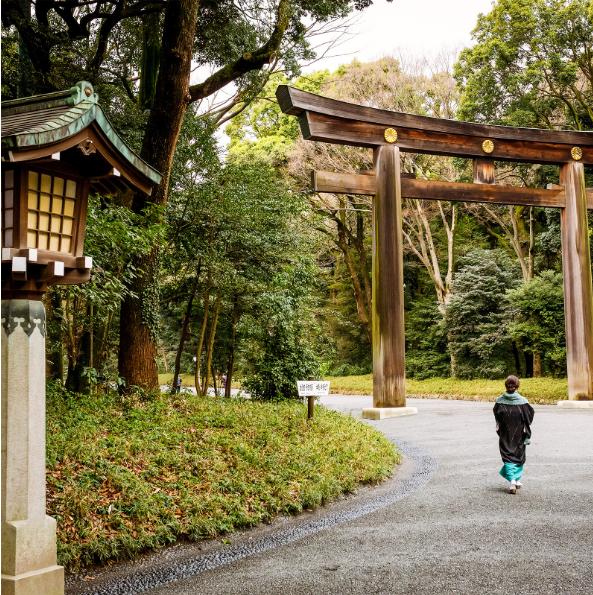 Токио, Япония Токио е далеч от слабоизвестна дестинация, но си заслужава мястото в тази класация, благодарение на световното спортно събитие, което ще се проведе там идното лято - Летните олимпийски игри.