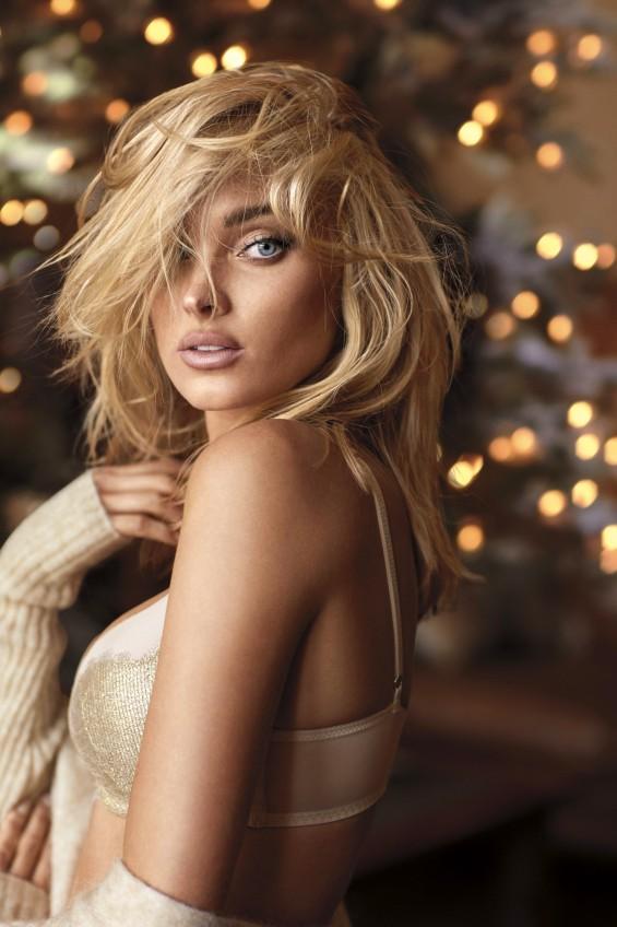 Празничната колекция на Victorias Secret: ИСКАМЕ това злато и ТЕЗИ жени!