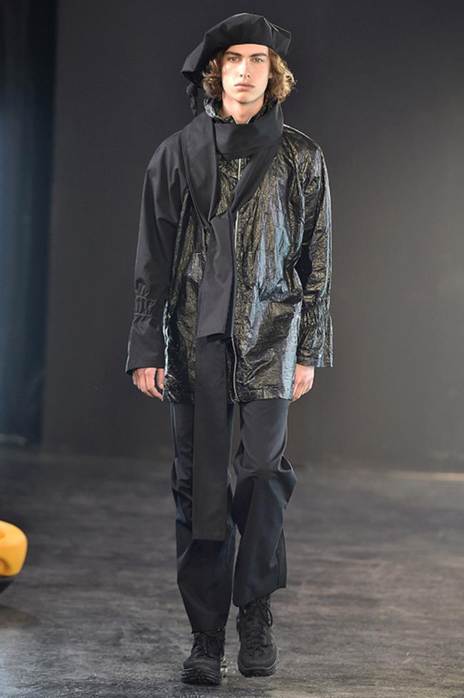 Българин отвя Седмицата на мъжката модата в Лондон